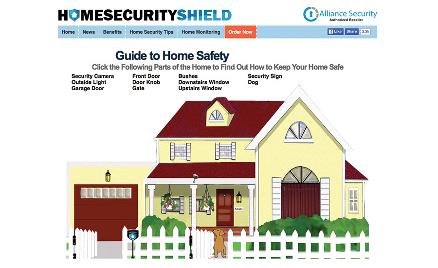 Keeping Your Home Safe Can Be Fun