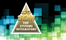 Top systems integrators report