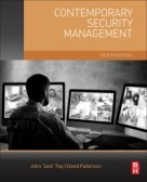 Contemporary Security Management, 4th Edition