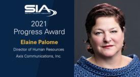 SIA Progress Award