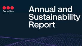 Securitas Annual & Sustainability Report