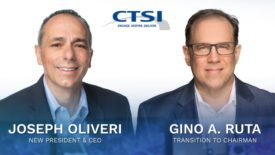 CTSI appointment