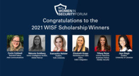 2021 WISF