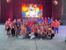 Mission 500 ISC West 2021