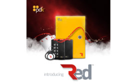 PDK Red Release