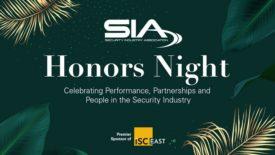 SIA Honors Night