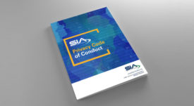 SIA Code of Conduct