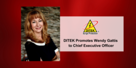 Wendy Gattis CEO DITEK