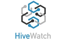 HiveWatch logo
