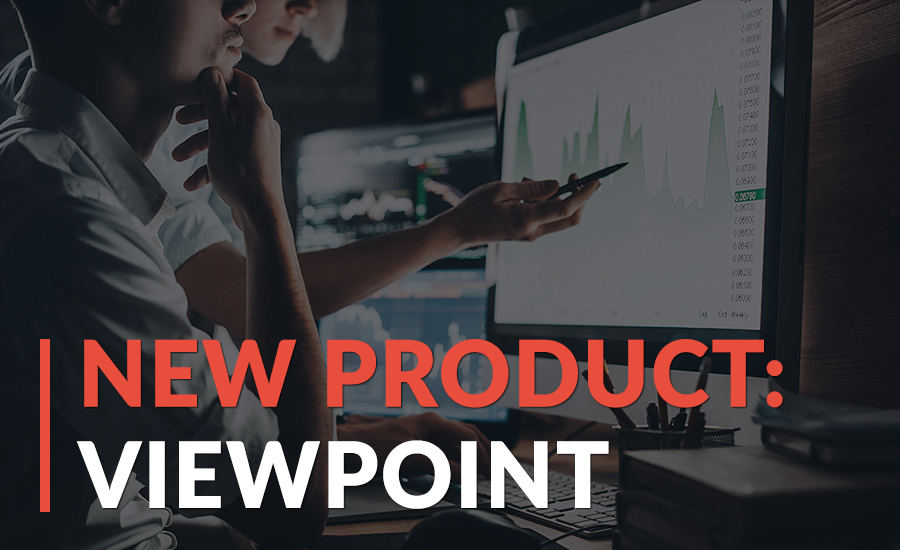 New Product Feature – ViewPoint