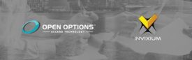 Invixium and Open Options