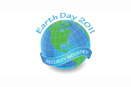 Earth Day Logo Feature