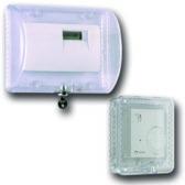 STI Thermostat Cover