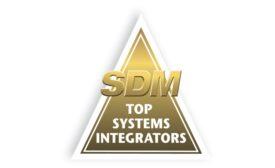 SDM Top Systems Integrators report