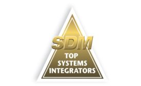 SDM Top Systems Integrators report