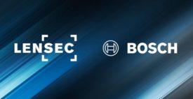 Bosch LENSEC Integration