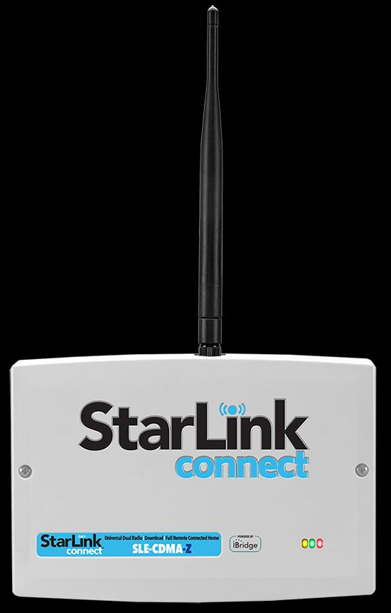 StarLink Connect