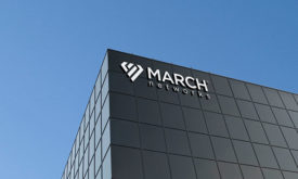 March Networks headquarters