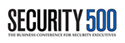 Security 500 logo