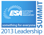ESA 2013 Leadership Summit logo
