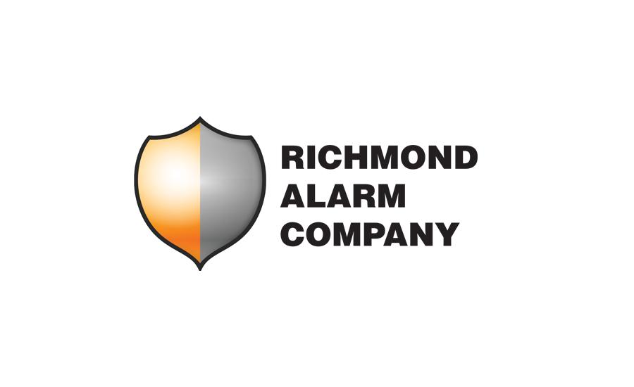 Image result for richmond alarm logo