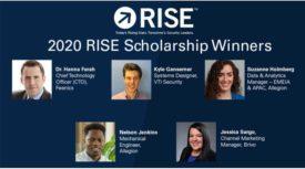 rise winners