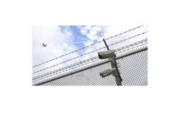 Airport perimeter detection system