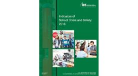 School Crime and Safety