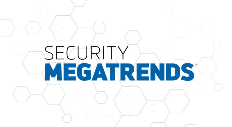 SIA Security Megatrends