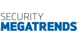 Security Megatrends