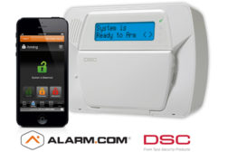 Alarm_DSC