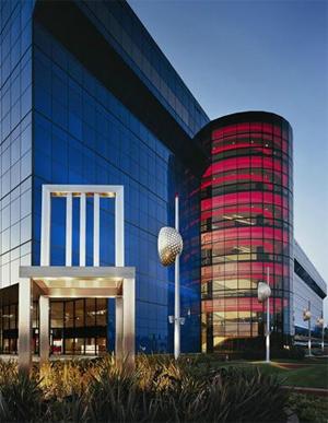 Crestron Opens New Design Showroom In Pacific Design Center 2012 07 19 Sdm Magazine