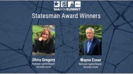 Statesman Award